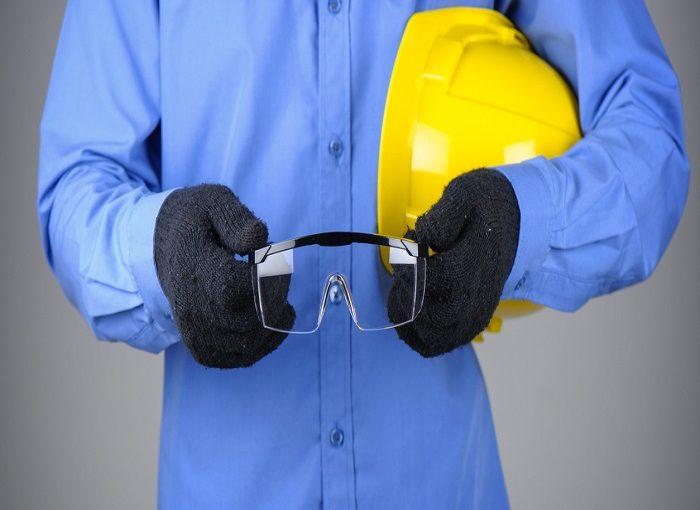 عینک ایمنی در هات تپ